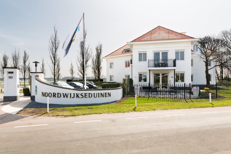 ND Appartement Deluxe 4 personen in Noordwijk - Zuid-Holland, Nederland foto 4638012