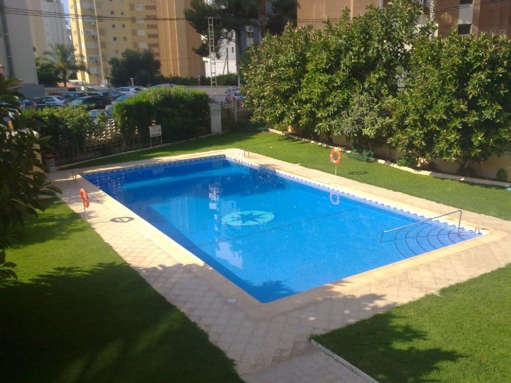 Apartment in Benidorm 101302 for 6 guests in Benidorm, Spanien