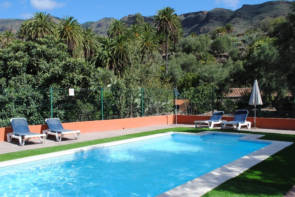 Holiday Home in Gran Canaria 100615