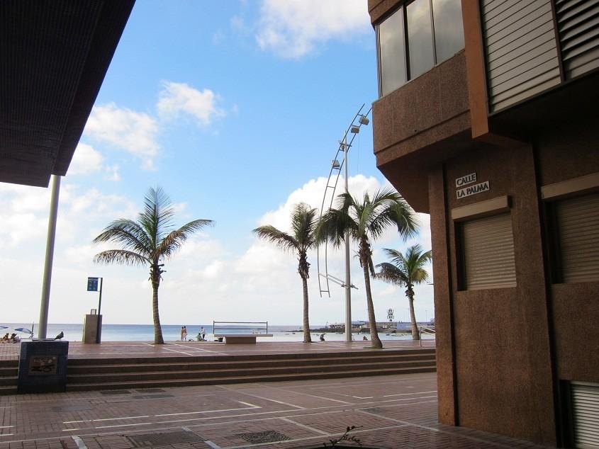 Studio in Gran Canaria 101419