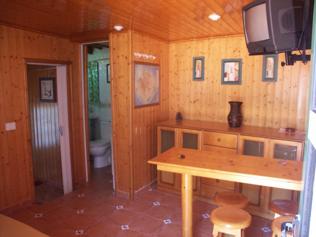 House in La Gomera 101464