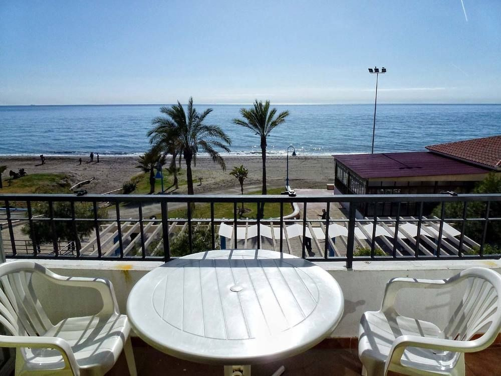 Apartment in Rincón de la Victoria 101895 voor 6 gasten, in Rincón de la Victoria