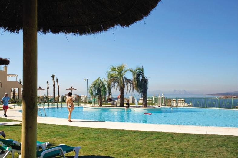 Terrazas Costa del Sol 3p 6 for 6 guests in Manilva, Spanien