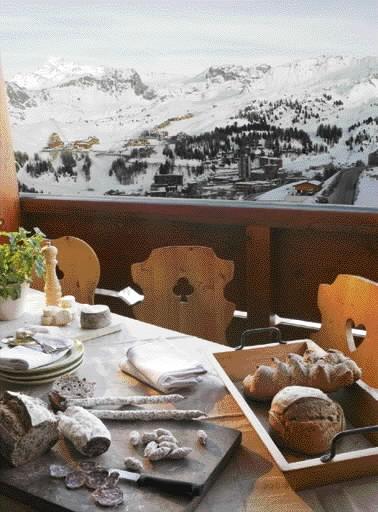 Les Hauts Bois 4p 6/8 Sup. for 8 guests in Aime, Frankreich