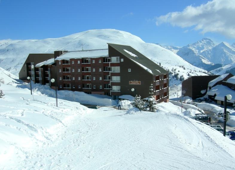 Les Horizons d'Huez S6C for 6 guests in Alpe d Huez, Frankreich