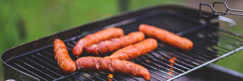 Recettes d'extérieur facile et rapide pour les amateurs de viande