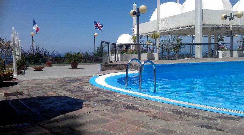 Prenotare Villaggio turistico Mono Studio 2 pax a Agropoli 2 pers ...
