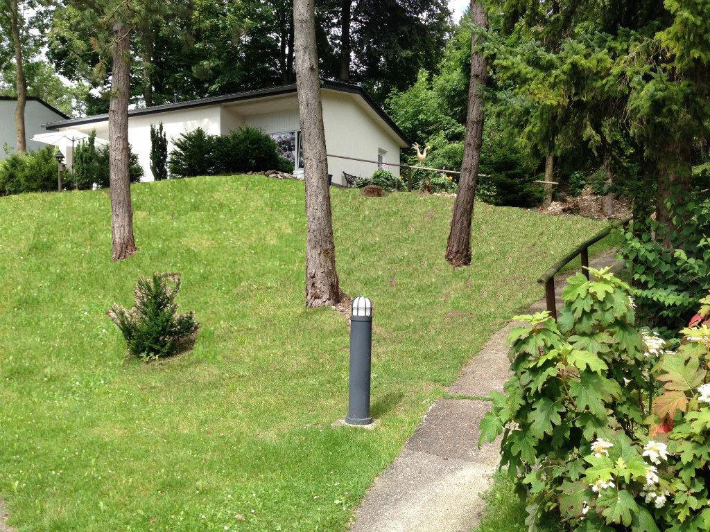 Vakantiepark Ferienhaus 23  Husen 1