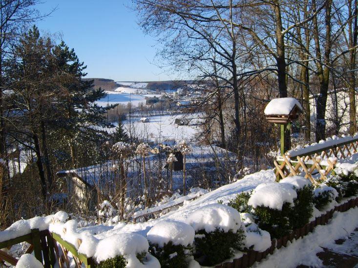 Parc de vacances Ferienhaus 23  Husen 1