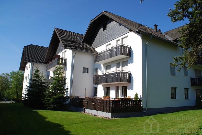 Apartment Am Waltenberg 47-T Winterberg 1