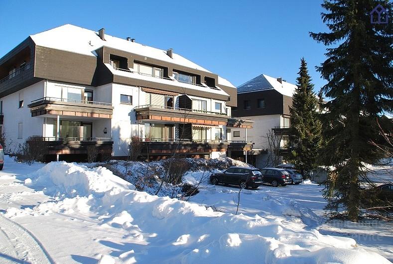 Appartement Am Waltenberg 47-T Winterberg 1