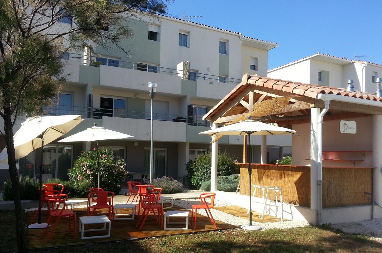 Ferienhaus Le Grau du Roi Residence Cap Med 3P6 dpx (2361906), Le Grau du Roi, Mittelmeerküste Gard, Languedoc-Roussillon, Frankreich, Bild 5
