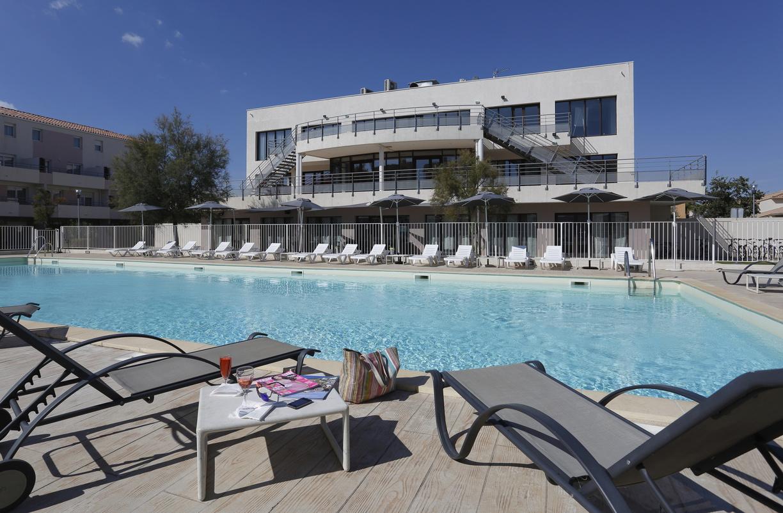 Ferienhaus Le Grau du Roi Residence Cap Med 3P6 dpx (2361906), Le Grau du Roi, Mittelmeerküste Gard, Languedoc-Roussillon, Frankreich, Bild 2