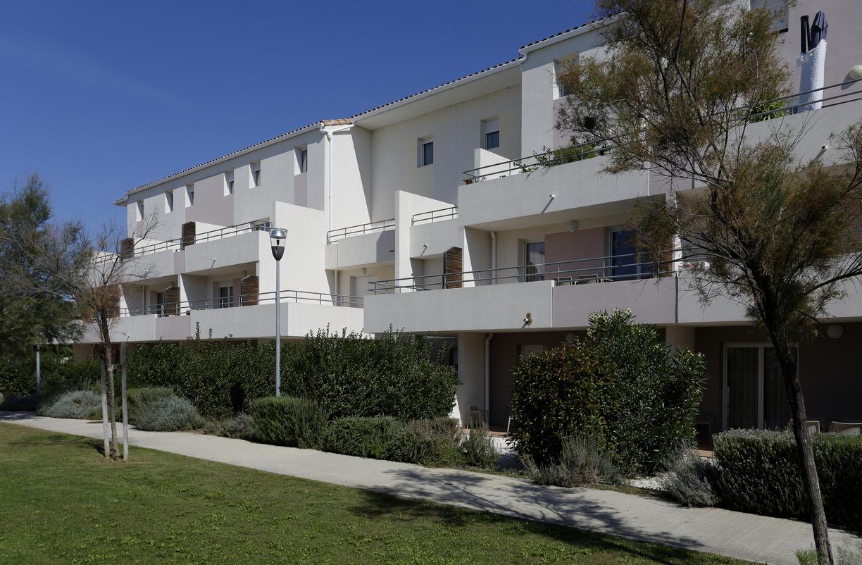Ferienhaus Le Grau du Roi Residence Cap Med 3P6 dpx (2361906), Le Grau du Roi, Mittelmeerküste Gard, Languedoc-Roussillon, Frankreich, Bild 6