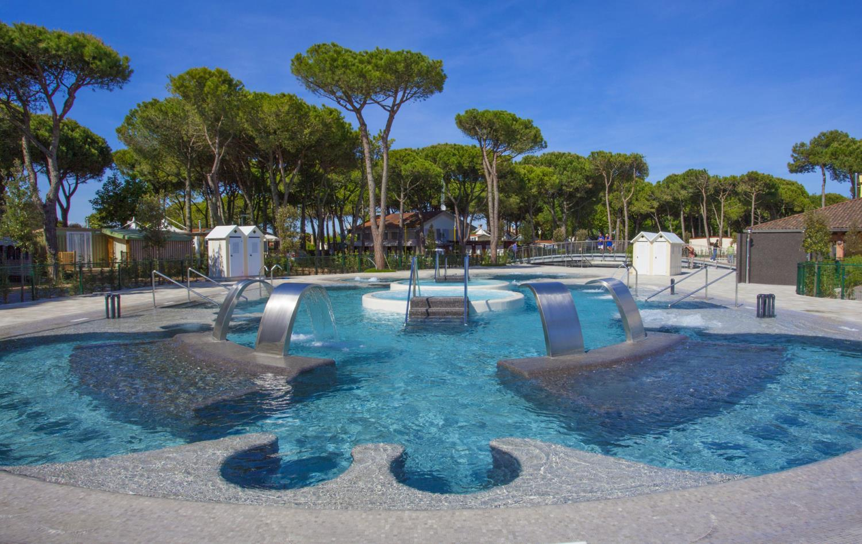 Ferienpark ROMANTIC Bilocale Cavallino Treporti 1