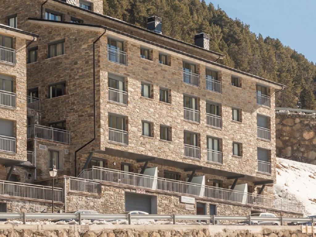 Appartamento Andorra Peretol Sunari 2p 4p Soldeu 1