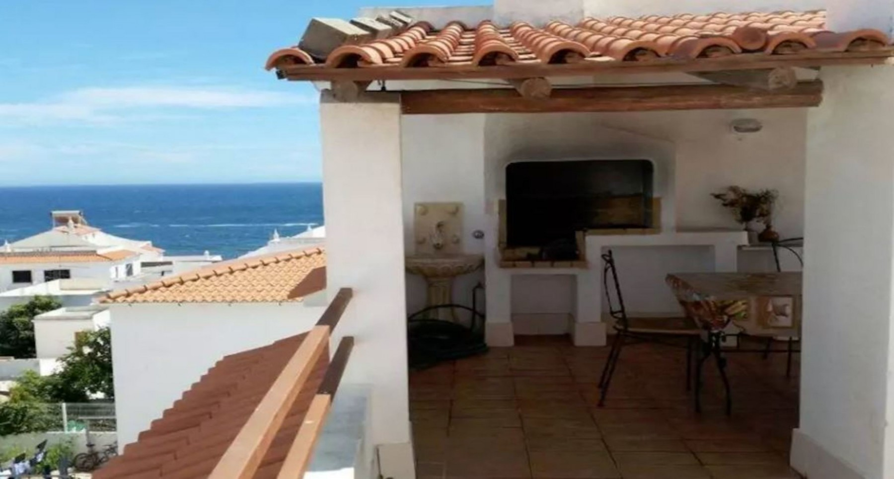 Appartement Studio-apartment with WiFi and Sea views - 104223 Albufeira 1