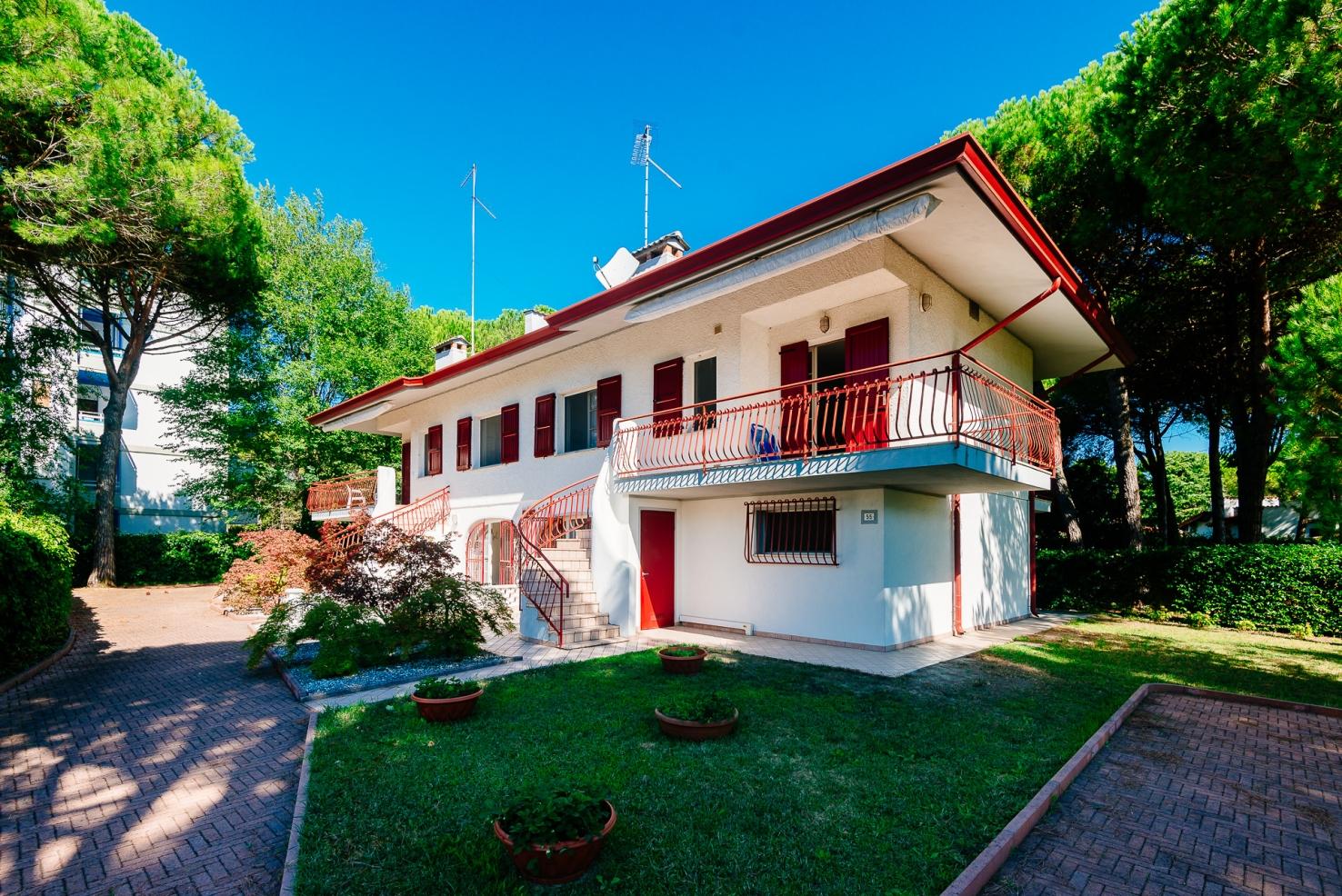 Apartment LA MATTINATA 3 Lignano Riviera 1