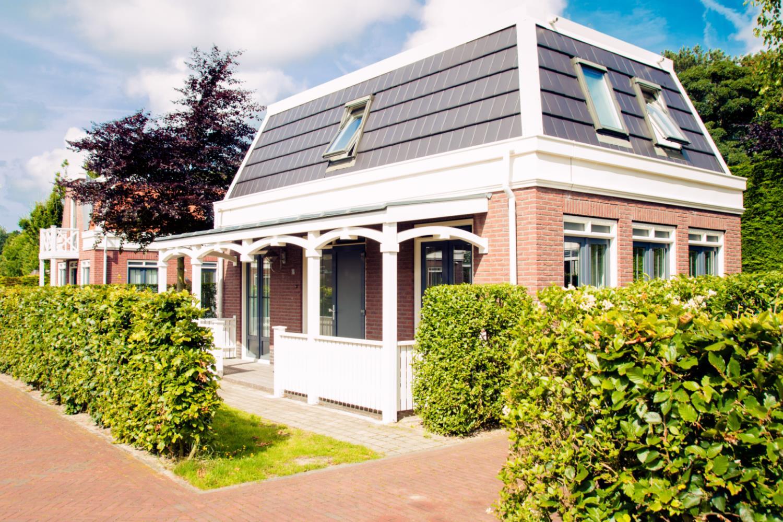 Vakantiepark Bungalow 6p Noordwijk 1