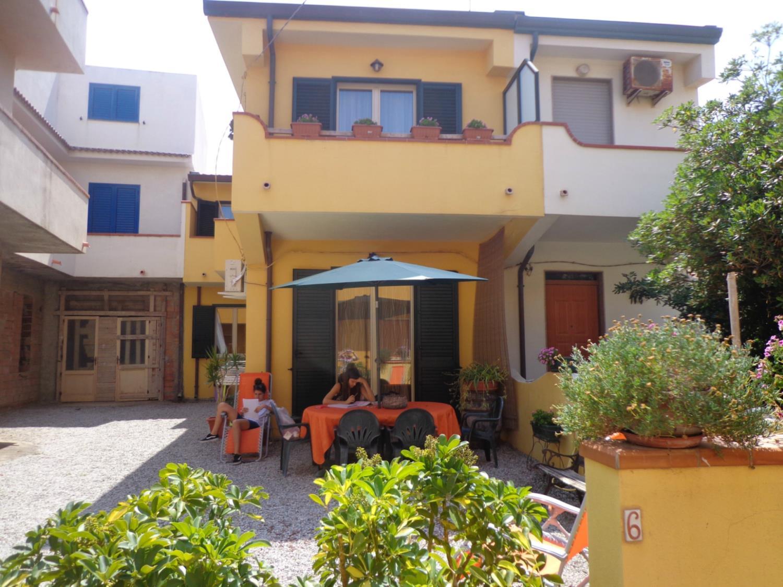 Villa CASA PATRIZIA Terme Vigliatore 1