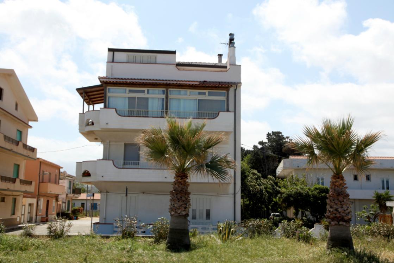 Appartement PATRIZIA'S SWEET HOME Terme Vigliatore 1