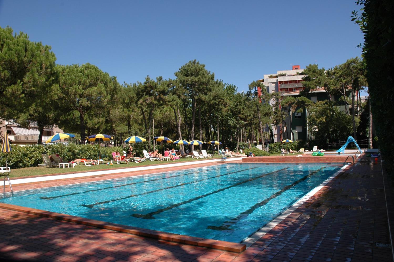 Appartement Antares Verde C6 Large* Lignano Sabbiadoro 1