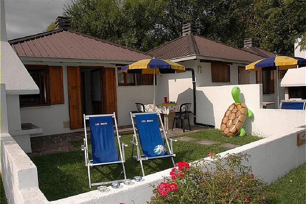 Apartment Bungalow Los Nidos classic Lignano Sabbiadoro 1