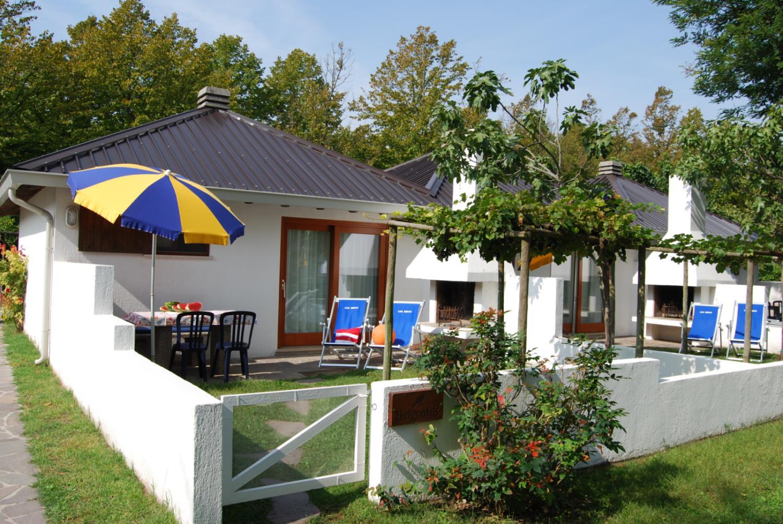Villaggio turistico Bungalow Los Nidos superior Lignano Sabbiadoro 1