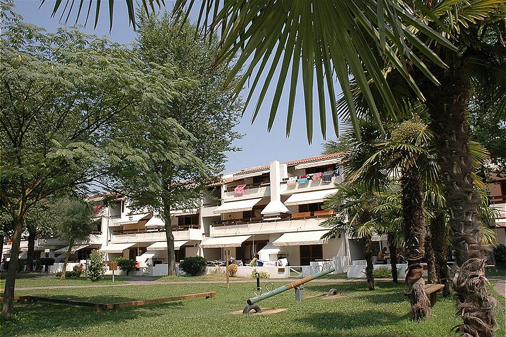 Appartement Le Rondini ground floor Lignano Sabbiadoro 1