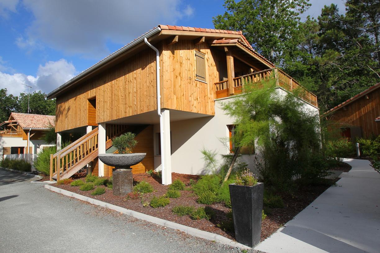 Vakantiehuis Lacanau Les Rives du Lac 3P6 Lacanau 1