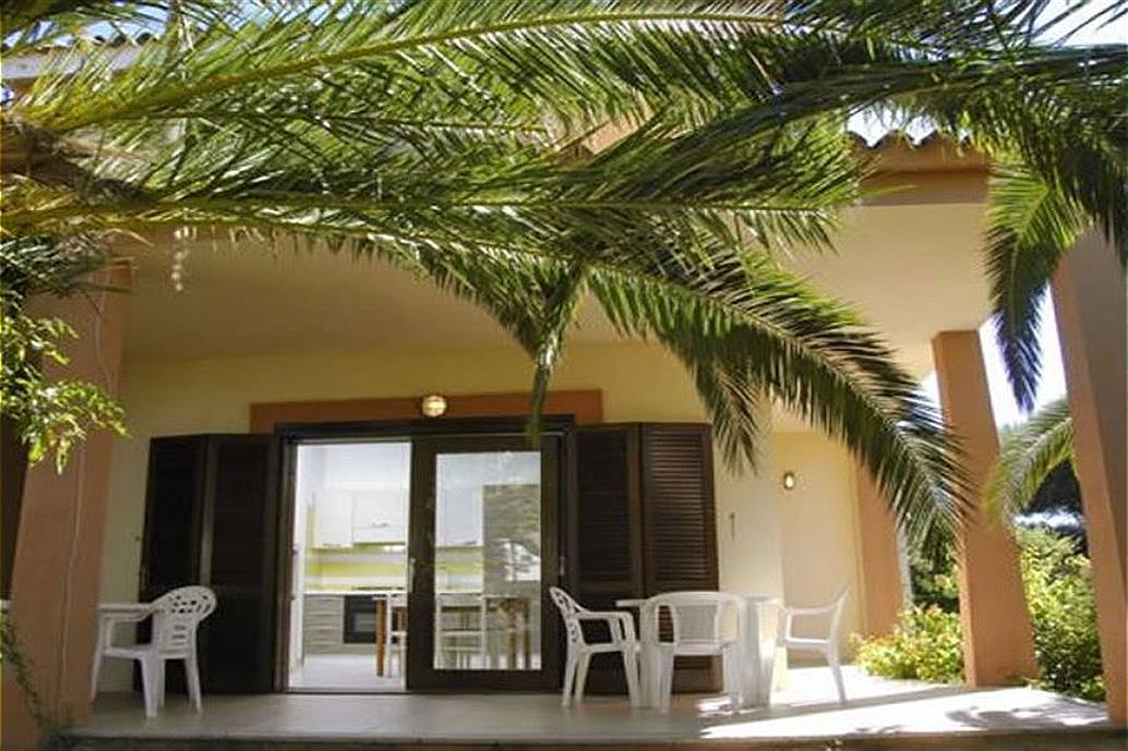 Appartement SOLE Trilo 4 San Teodoro 1
