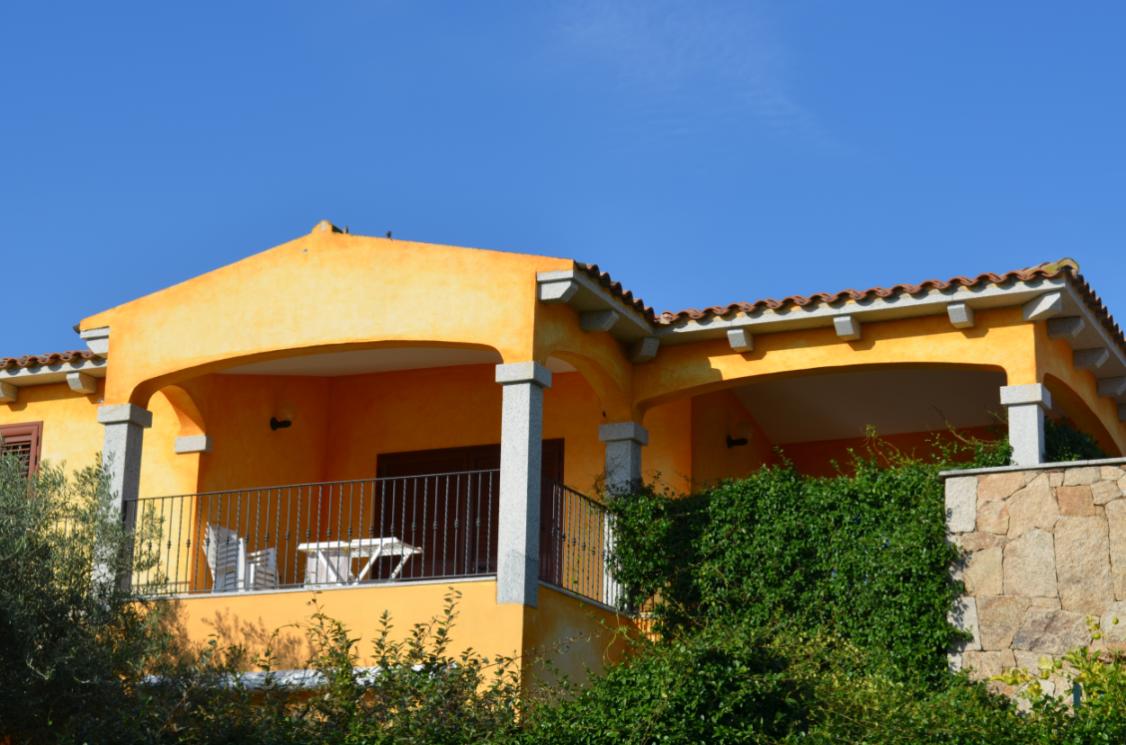 Appartement Sole Mare Bilo 4 San Teodoro 1