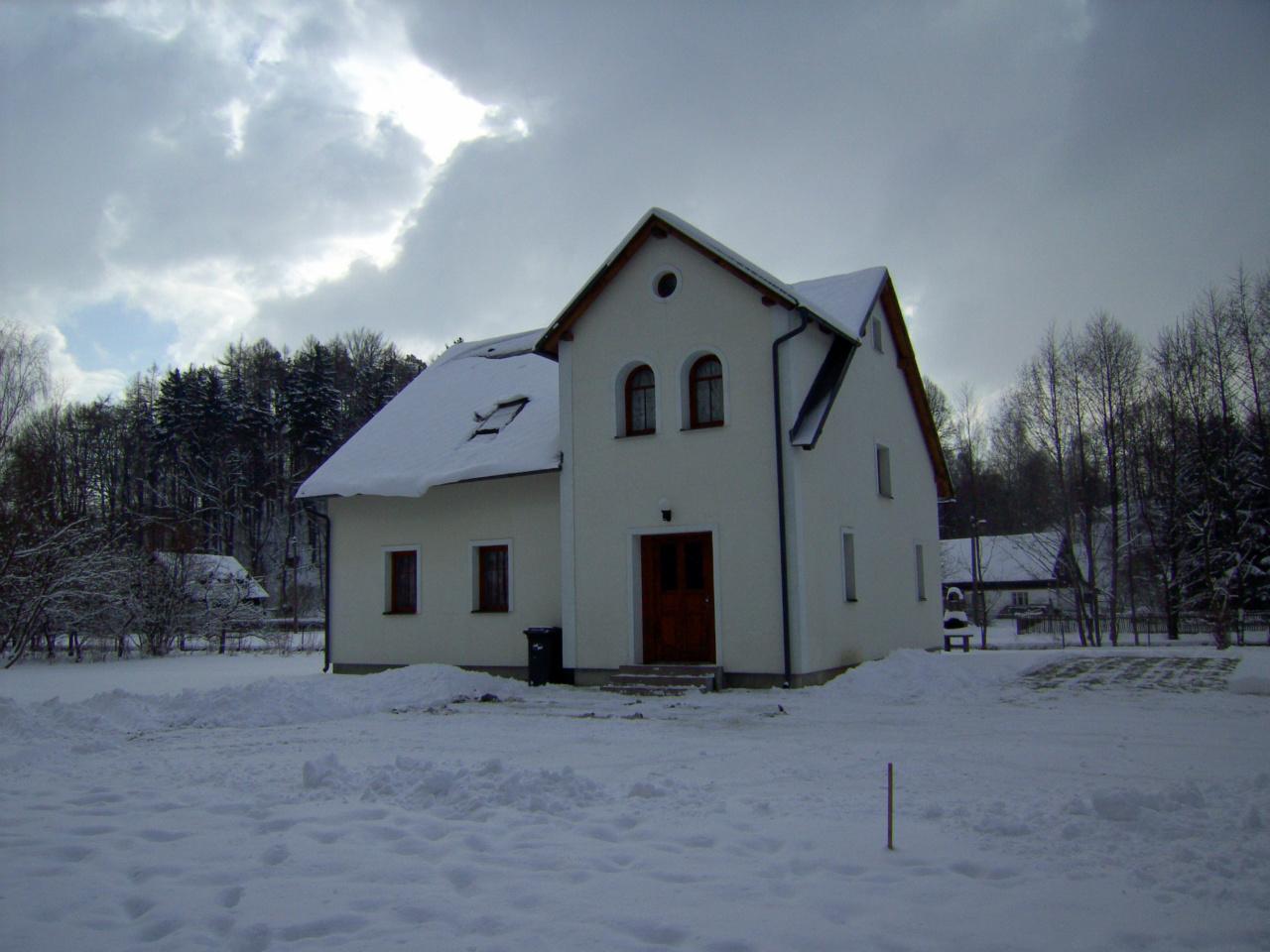 Villa Villa Elly Liberec 1