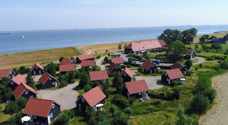 Villa Zeeuwse Cottage 2 personen Wemeldinge 1