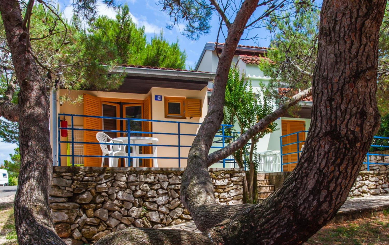 Vakantiepark POLJANA ROMANTIC Mali Losinj - island Losinj 1