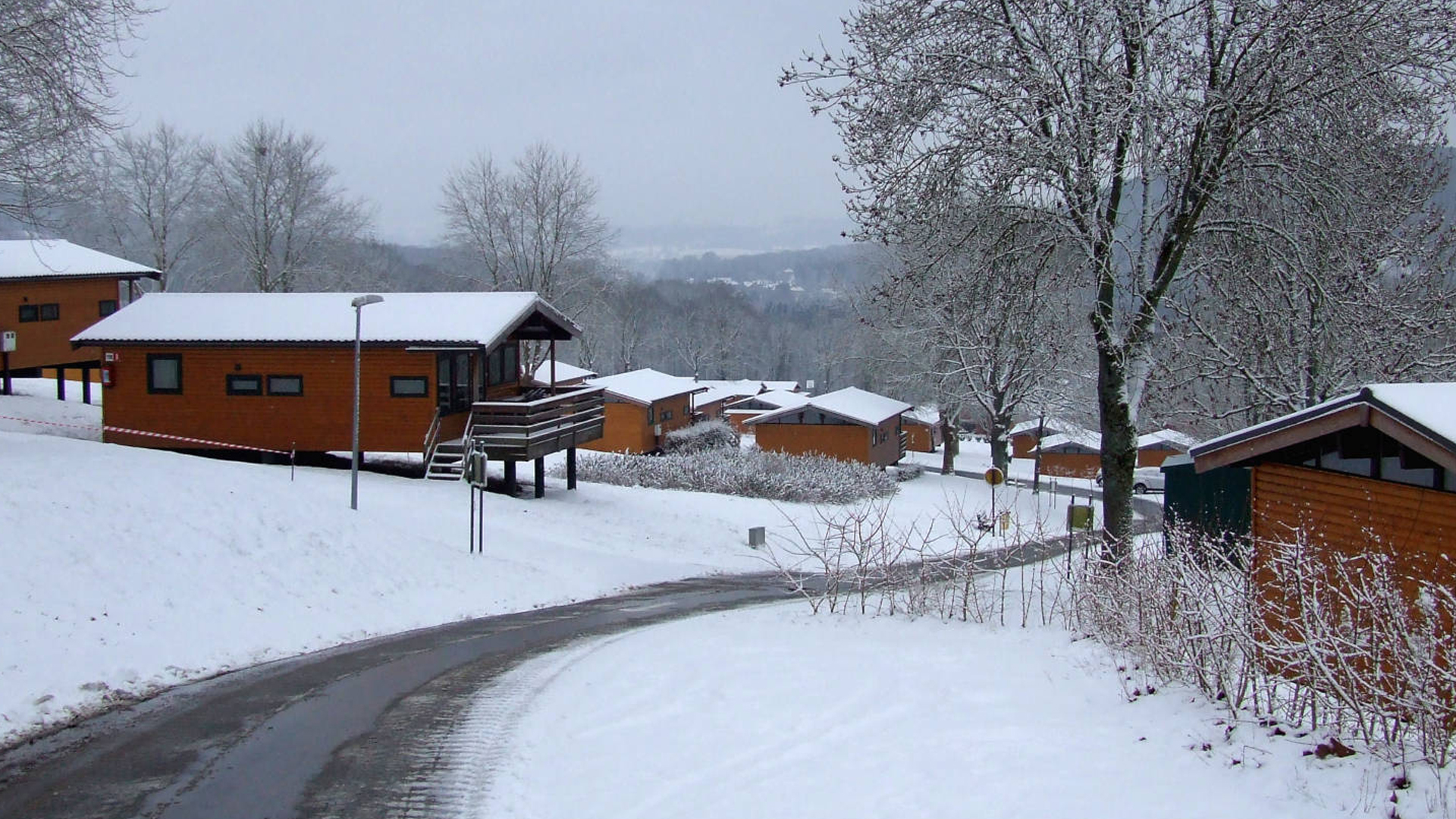 Vakantiepark Le Soleil Comfort 4p Blaimont 1
