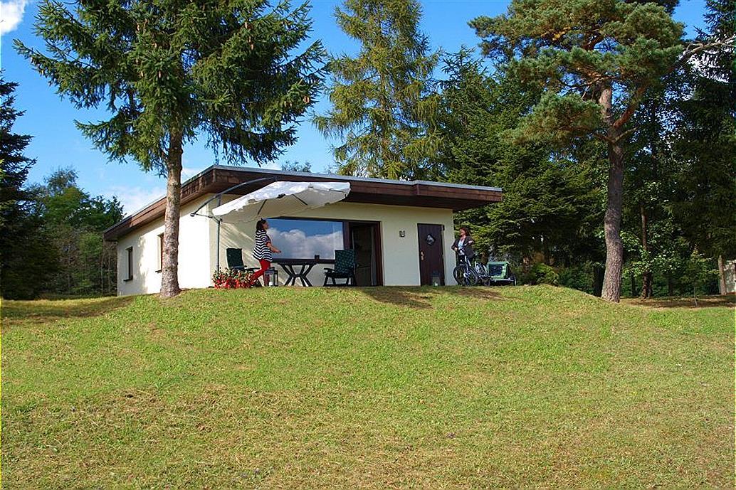 Holiday park Vulkaneifel Type L-A4 Gerolstein 1