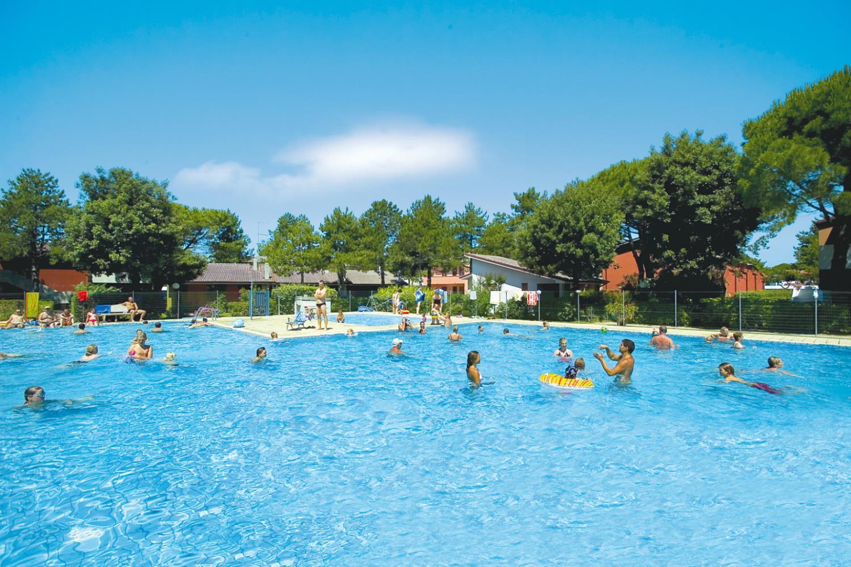 Vakantiepark Azzurro B2-5 Bibione 1