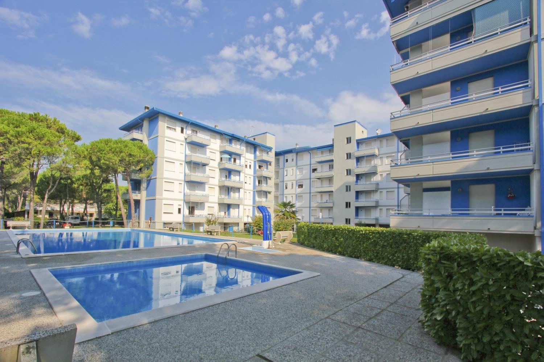 Appartement Althea B-5 Lignano Sabbiadoro 1