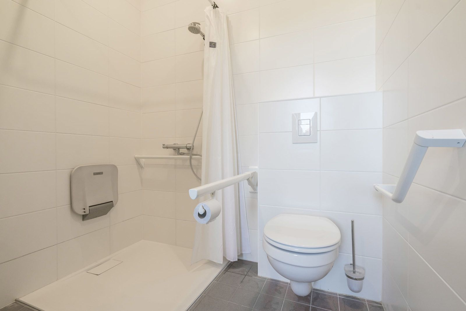 Comfort Suite - 6p   2 Bedrooms - Sleeping corner