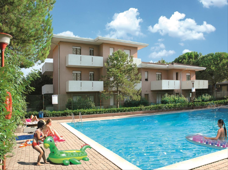 Apartamento Orsa Maggiore C-5 Lignano Sabbiadoro 1