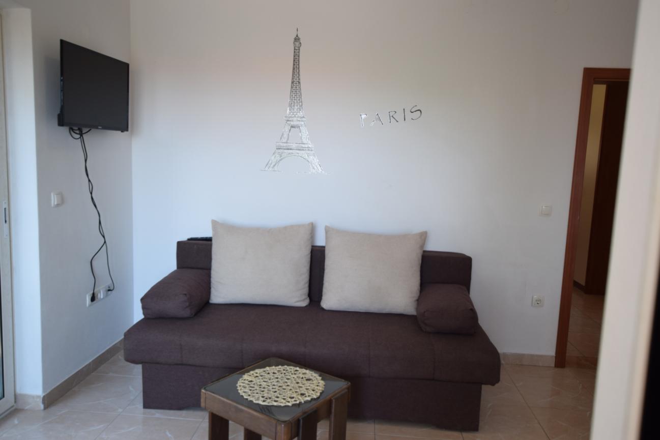 Apartment Vita 4 pers