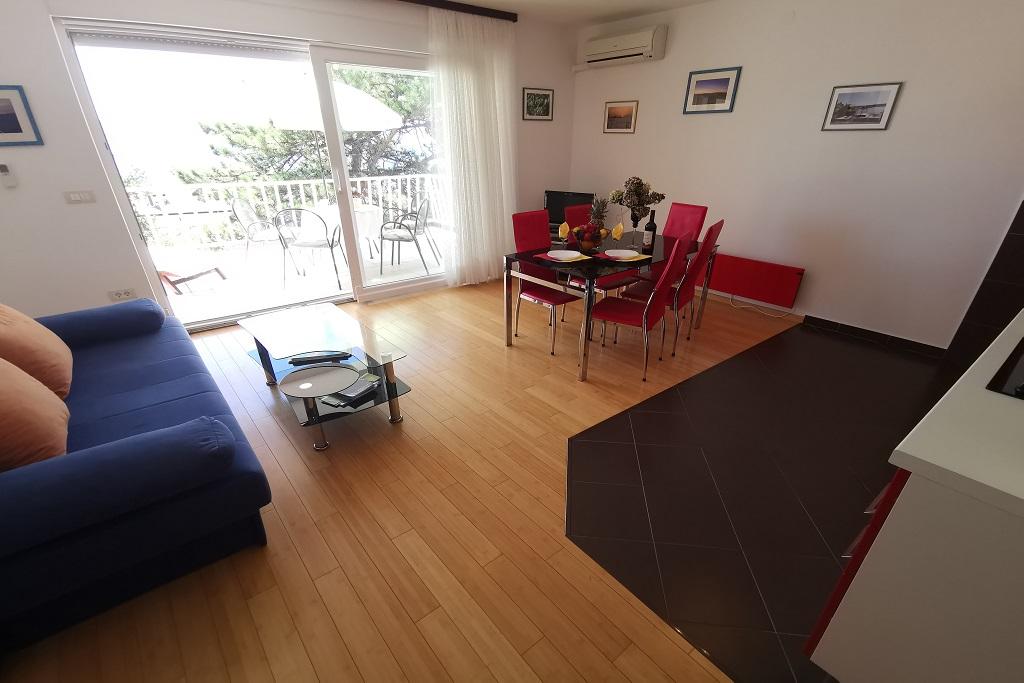 Apartment 2 Biba 4+1