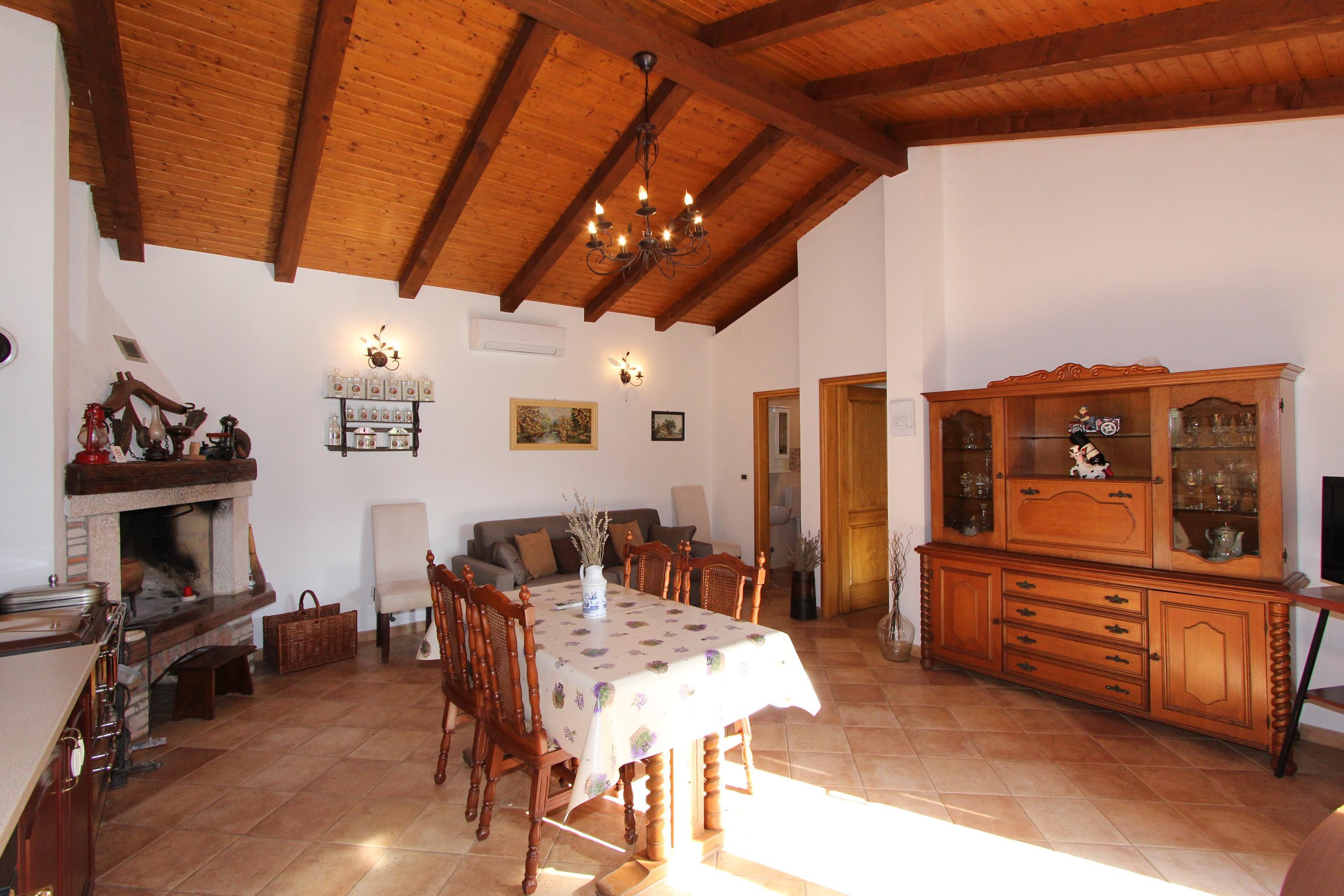 SAN PRUTI Holiday House