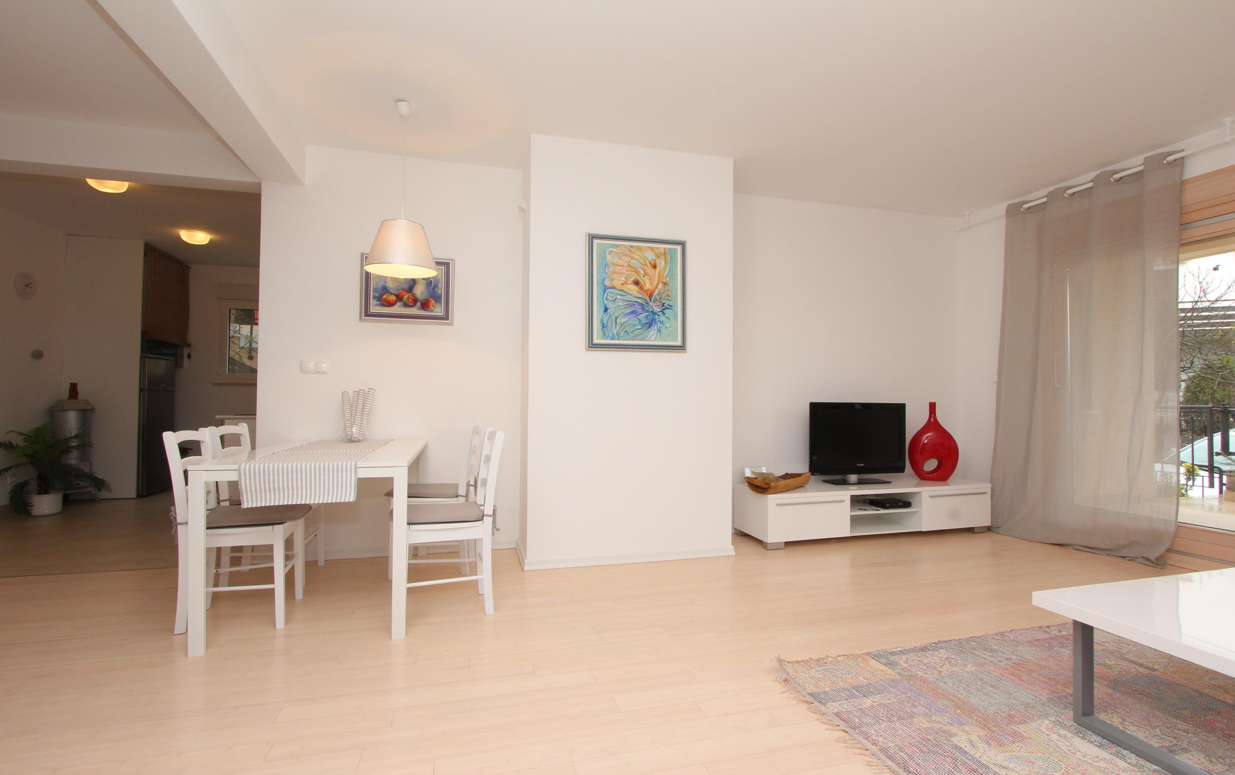 MAKADO Apartment MARIN