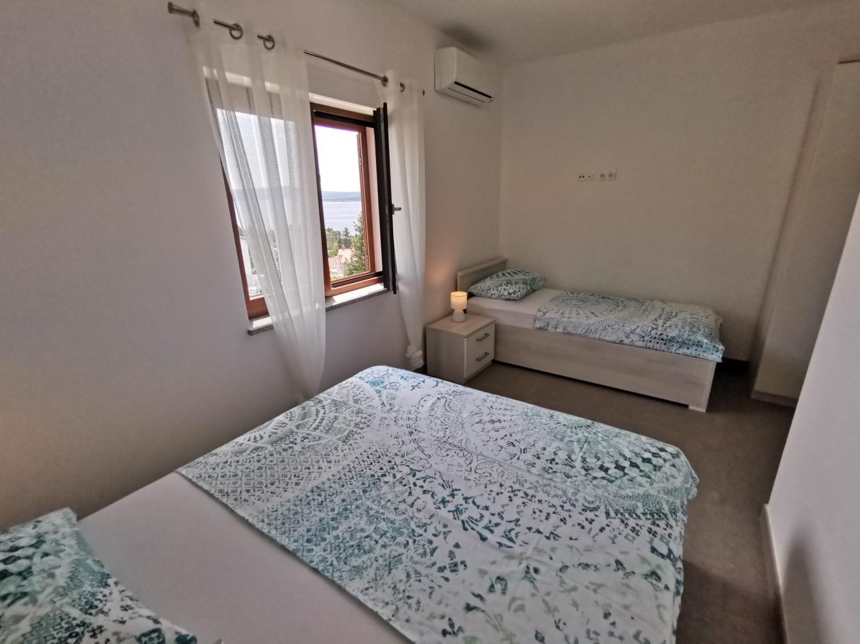 Apartment Anton CK 3+1 pax