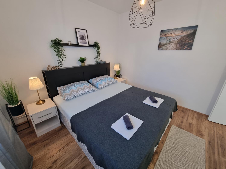 Apartment 1 Anamarija 4+1 pax