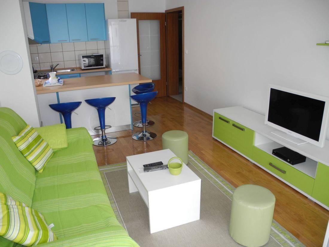 Apartment Cerov 2+1 pax