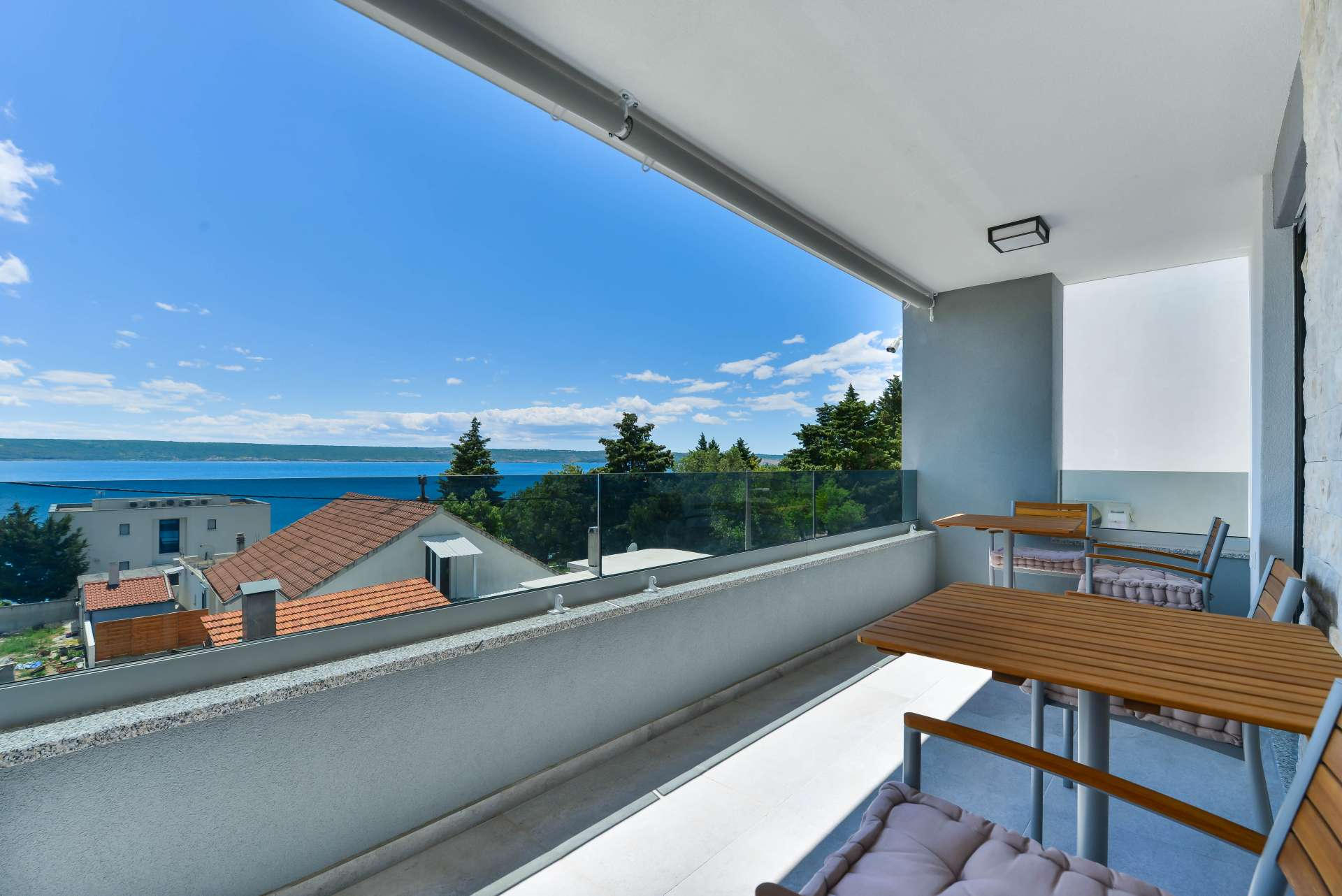 Modern Villa FUTURA