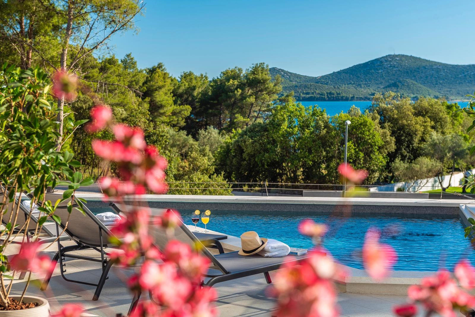 Modern & Luxury Villa Olymp